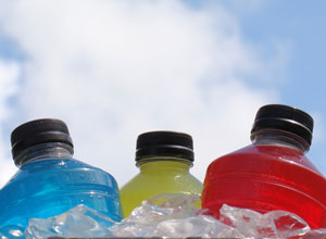 Sports Drinks - Pediatric Dentist in McMinnville, OR