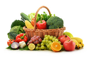 Good Diet - Pediatric Dentist in McMinnville, OR